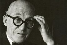 Architecte // Corbusier