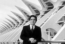 Architecte // Calatrava Santiago