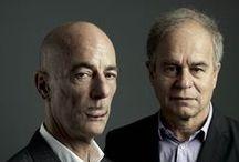Architecte // Herzog & Demeuron