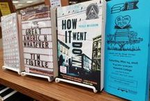 2016 Greater Rochester Teen Book Festival