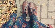 Style dreams / Romantic, florals, lace, cardigans, mori girl