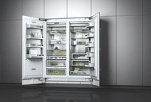 Cooling / Gaggenau refrigerators, freezers, fridge-freezer combinations and wine climate cabinets are known for their precise cooling, intelligent storage and quality materials. Gaggenau turns the ubiquitous into the conspicuously better.