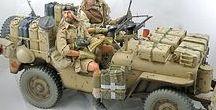 military models / #askeri #modeller