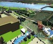 Diyarbakır Proje & Rekreasyon Alanları / Diyarbakır şehrinin gelecek yıllarda başlatabileceği projeler... #DicleVadisi #TramvayProjesi