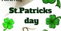 St. Patrick's Day  gift ideas / St. Patrick's Day crafts and gift ideas. Find everything green for this St. Patty's Day  #stpatricksday #StPatricksDay #green  #giftforher #giftforhim
