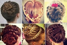 Hairstyles Inspirations! *.*
