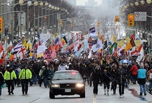 Idle No More / by UNIFY