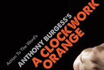 A Clockwork Orange Oz Tour / Action to the Word's critically acclaimed, all-male theatrical production of Anthony Burgess's ground-breaking novel, A Clockwork Orange will tour Australia in 2013.
