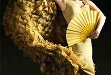 The Passionate Art of Belly Dance, Flamenco and other Fiery Dances
