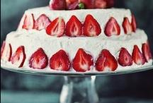 Photo inspirations - birthday cakes