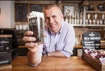 St Austell Brewery blogs and news