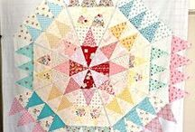 It is all about quilts