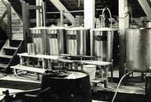 Archives / Imagery and artefacts from the depths of the Brewery's historical archives