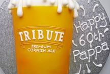 St Austell Brewery fans & PR / Pins created by lovers and reporters of our ales and the brewery