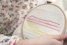 A coser pekes