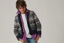 Lookbook Junior Boys - Otoño Invierno 2014