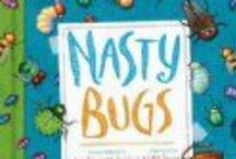 Buggy Books & Rhymes / Book themed story time ideas. / by East Orange Public Library