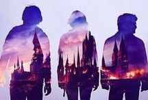 The Boy Who Lived / All things Harry Potter