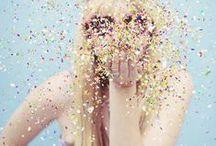 No glitters no party