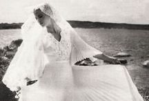 historical weddings / Inspiration images from historical weddings