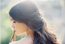 hair / hair love