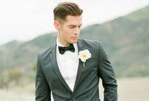groom / groom love