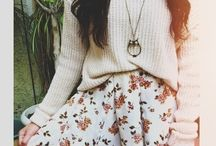 Clothes <3 / My style