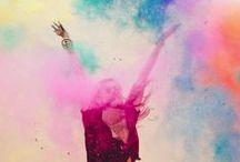 Colour it up