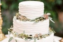cake / beautiful wedding cakes