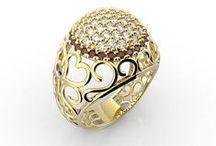 Lady Love Jewelry / www.ladylovejewelry.com