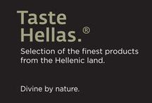 Taste Hellas ltd. / Selection of the finest products from the Hellenic Land