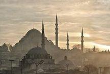 İstanbul / En Güzel İstanbul Fotoğrafları