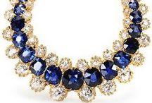 Diamonds & Pearls / by Merry Jackson