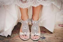 wedding shoes / shoe love