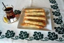 Turkish Pastry / by Merry Jackson