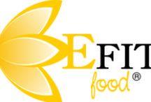Food / Alimenti per uno stile di vita sano e naturale.