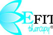 Therapy / Prodotti fitoterapici 100% naturali per il benessere fisiologico quotidiano.