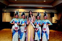 Miss Universe Meets Javanese Hospitality