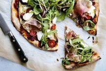 PIZZA PHOTOS / Pizza italiana