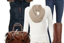 Winter Fashion / What's in this winter in SA 2015