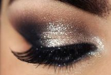Makeup do's  and how too's / What's hot.
