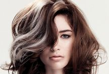 Hair styles / Cut, color and style
