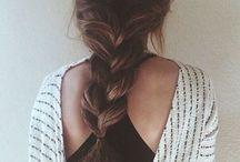 [ Hair ]