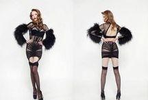 RUSSIAN FASHION DESIGN / Best contemporary fashion designers based in Russia. More on valkonsky.com