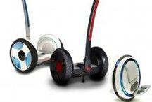 EMobility Ninebot