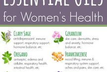 Natural health. Eco Friendly. Organic.