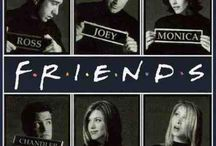 Friends / Friends is like amazing so um u r welcome