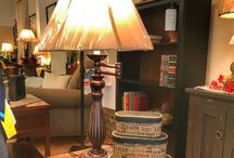 Country Table & Desk Lamps / We have a huge collection of modern, contemporary & of course country style table lamps here at Kreamer Bros. Furniture! If you see anything you like, please come visit our store or give us a call @ 717-867-4426! Our expanded delivery areas include NJ, MD, DE & Southern NY.