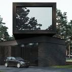 Visor - house (architecture)
