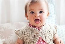 kid's knitting & crochet / by Lois Trapp